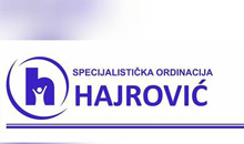 SPECIJALISTIČKA HIRURŠKA  ORDINACIJA DR HAJROVIĆ Ginekološke ordinacije Novi Pazar