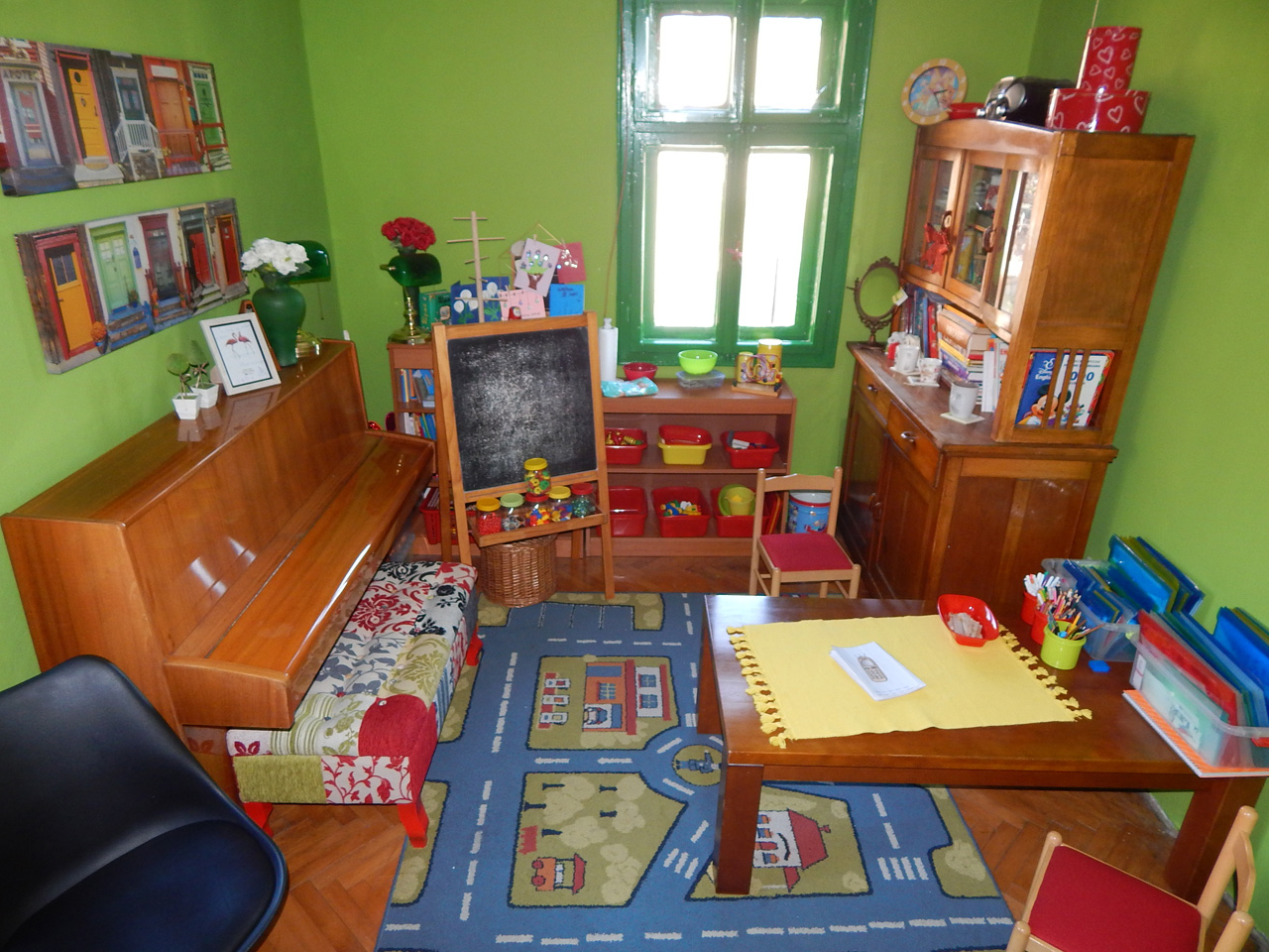 EDUCATIONAL CENTER  NAS SVET Special education teachers, speech therapists Uzice - Photo 4