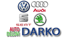 CAR PARTS DARKO Sabac