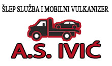 TOWING SERVICE AS IVIC Cacak