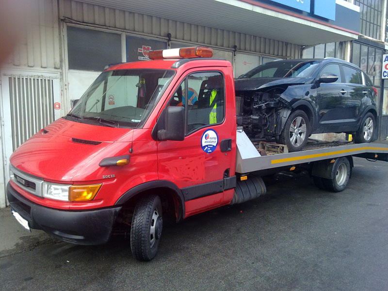 CAR ELECTRINICS END TOWING SERVICE EDIS Auto services Novi Pazar - Photo 4