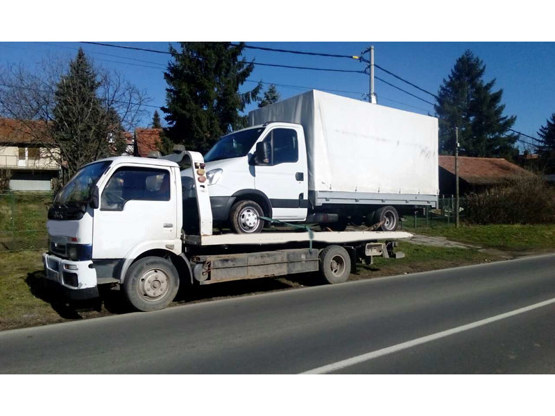 CAR ELECTRINICS END TOWING SERVICE EDIS Auto services Novi Pazar - Photo 7