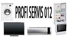 HOUSEHOLD APPLIANCES SERVICE PROFI 012 Pozarevac