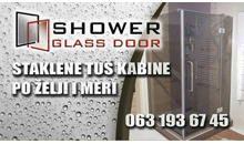 SHOWER STALL VIDAN Sabac