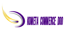 KOMETA COMMERCE LTD Cacak