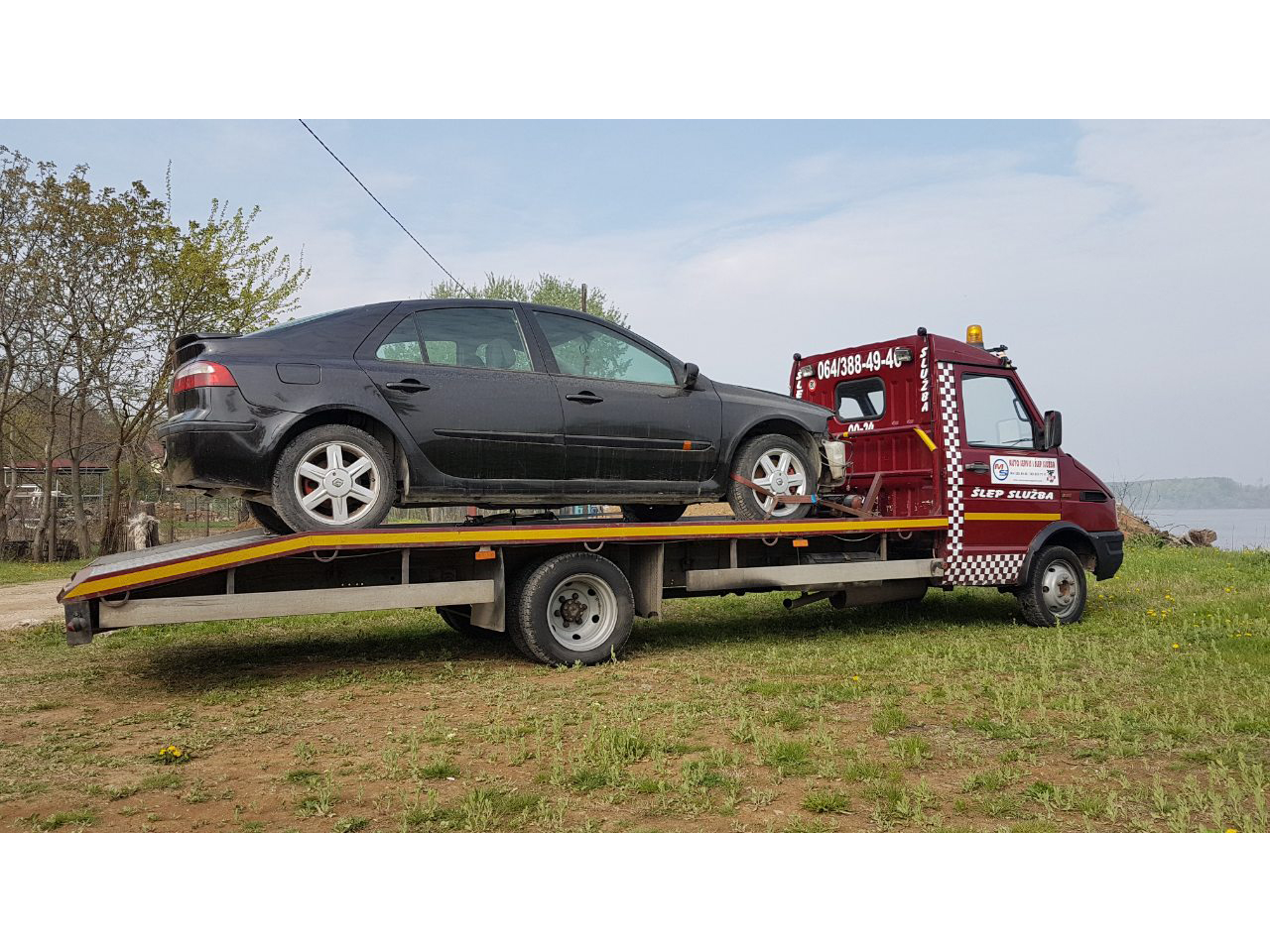 MS TOWING SERVICE Auto wastes Smederevo - Photo 7