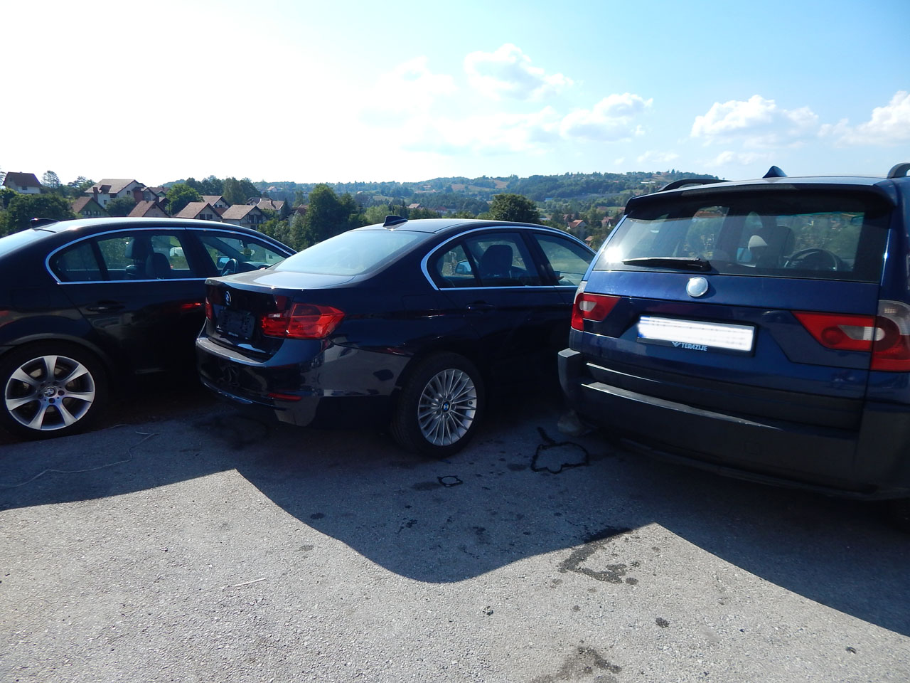 CAR SERVICE BMW RADOJEVIC Auto parts Uzice - Photo 2