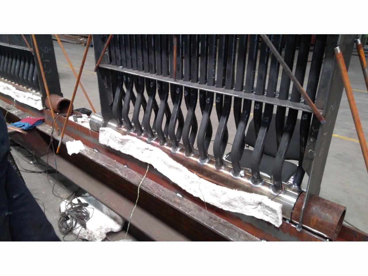 BUGI MONTAŽA Metaloprerada, obrada metala Obrenovac
