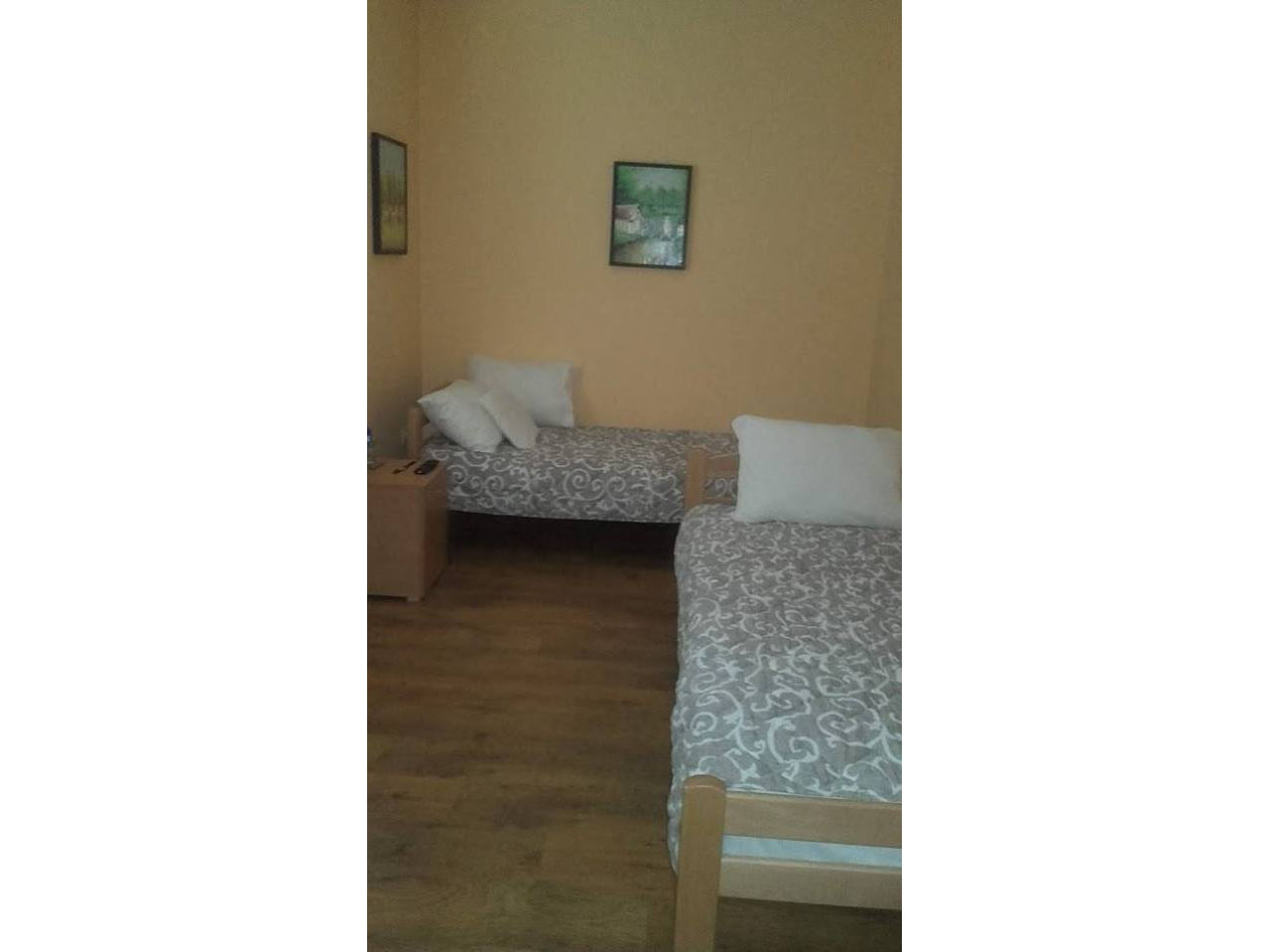 HOME FOR ADULTS AND THE ELDERLY NANINI KONACI Adult care home Zrenjanin - Photo 8
