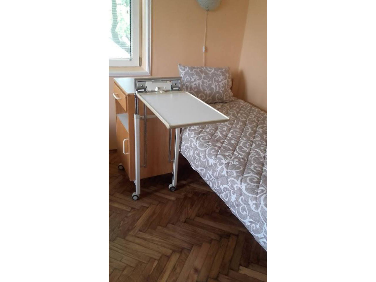 HOME FOR ADULTS AND THE ELDERLY NANINI KONACI Adult care home Zrenjanin - Photo 9