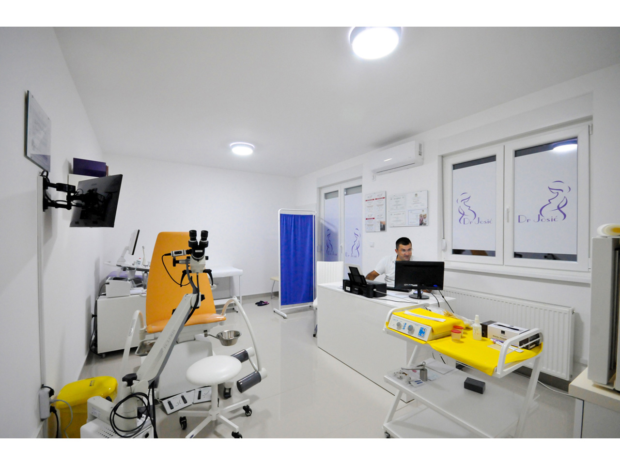 SPECIALIST GYNECOLOGICAL OFFICE DR JOSIĆ Gynecological offices Loznica