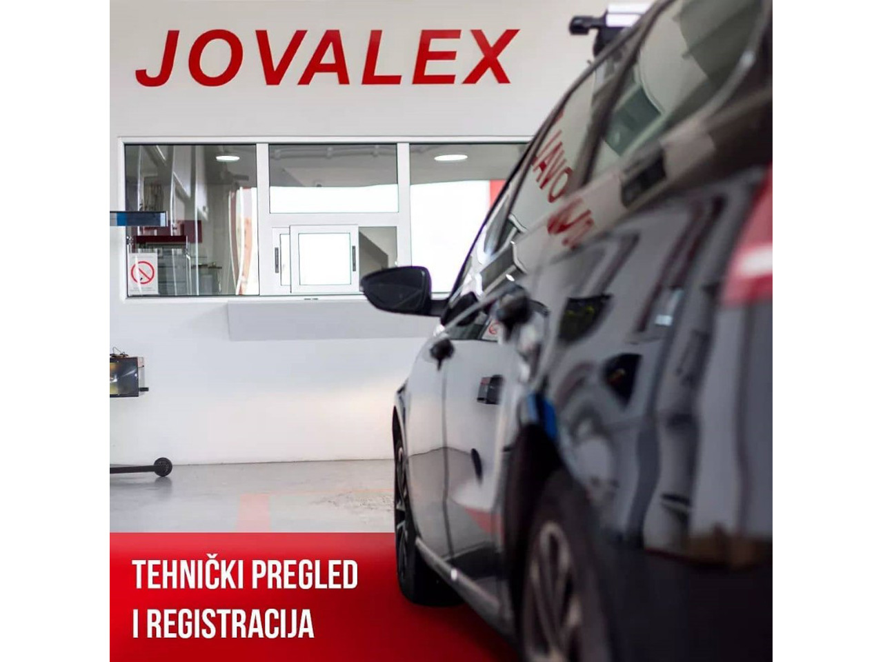 CAR CENTER JOVALEX LTD Second hand car shops Kragujevac - Photo 12