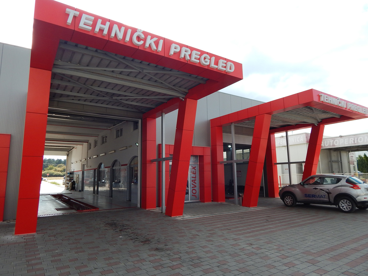 CAR CENTER JOVALEX LTD Second hand car shops Kragujevac - Photo 4