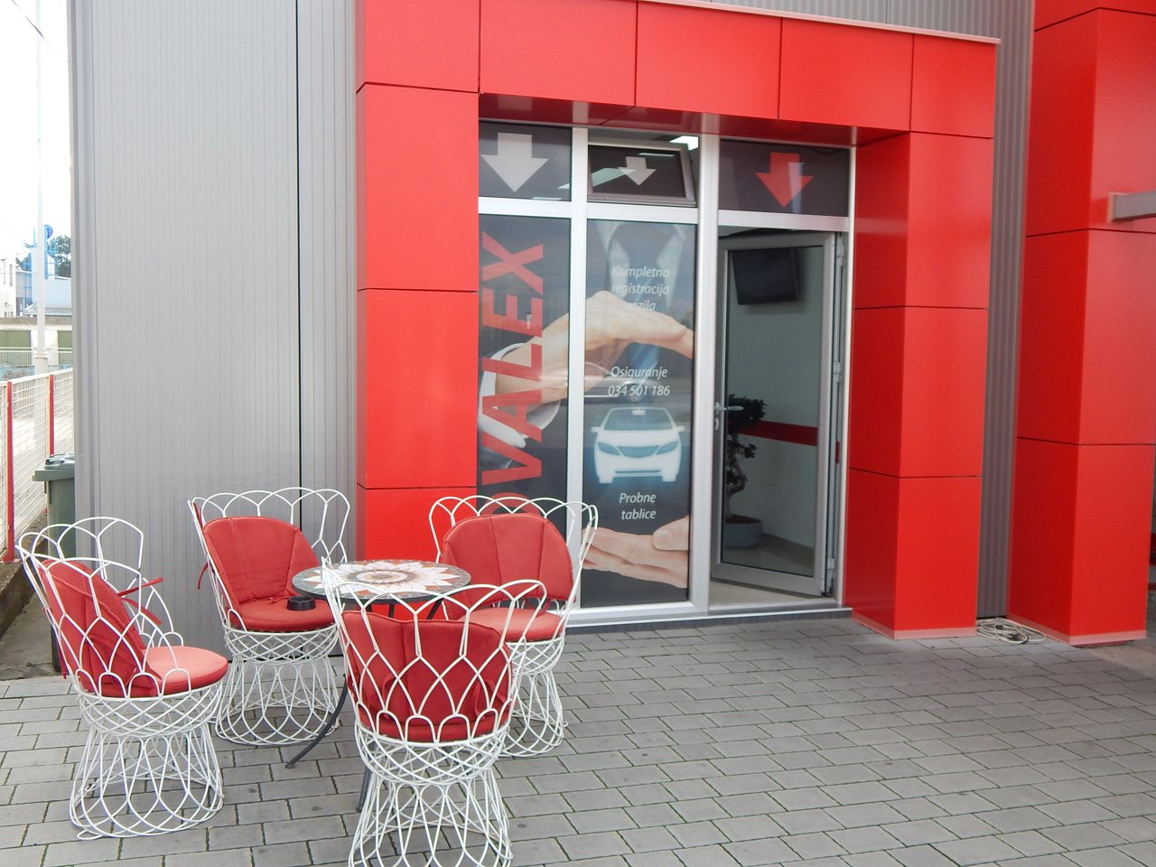 CAR CENTER JOVALEX LTD Second hand car shops Kragujevac - Photo 6