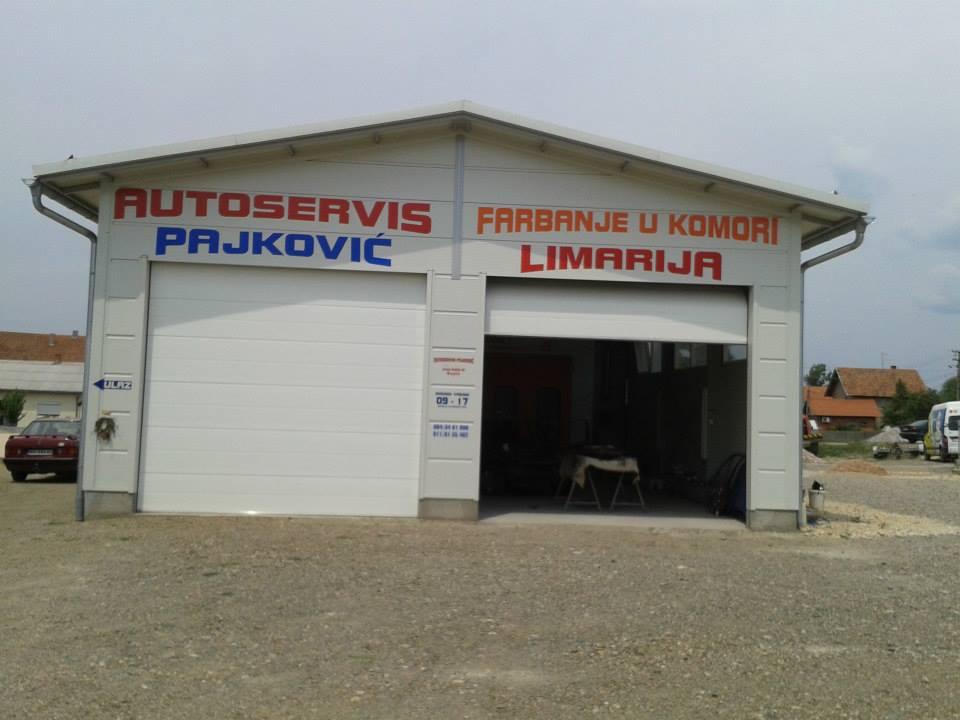 CAR TINKER AND CAR GLASS PAJKOVIC Car Glass Lazarevac