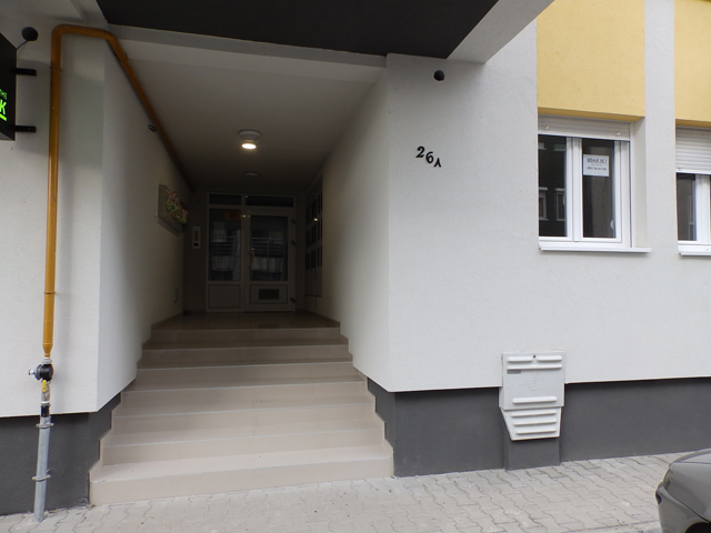 DENTAL OFFICE DR ELOR Dental clinics Sremska Mitrovica - Photo 1