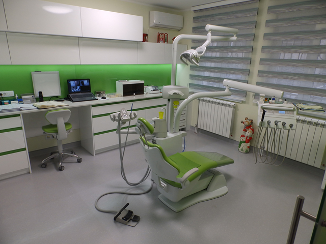 DENTAL OFFICE DR ELOR Dental clinics Sremska Mitrovica - Photo 6