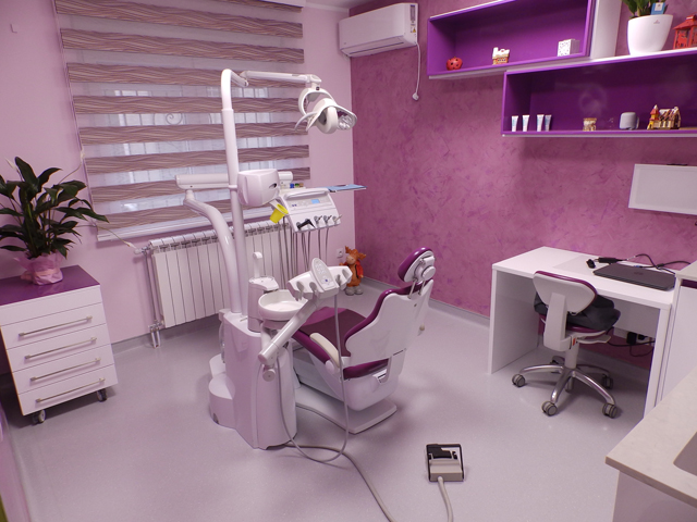 DENTAL OFFICE DR ELOR Dental clinics Sremska Mitrovica - Photo 8