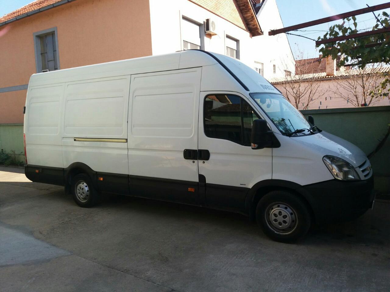 PN TRANSPORT Bus and van transportation Vrsac