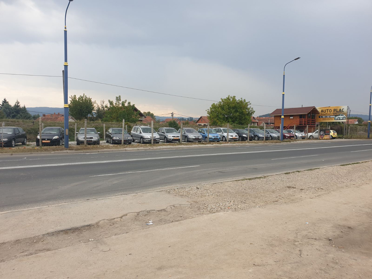 SMALL CARS 034 Second hand car shops Kragujevac - Photo 7