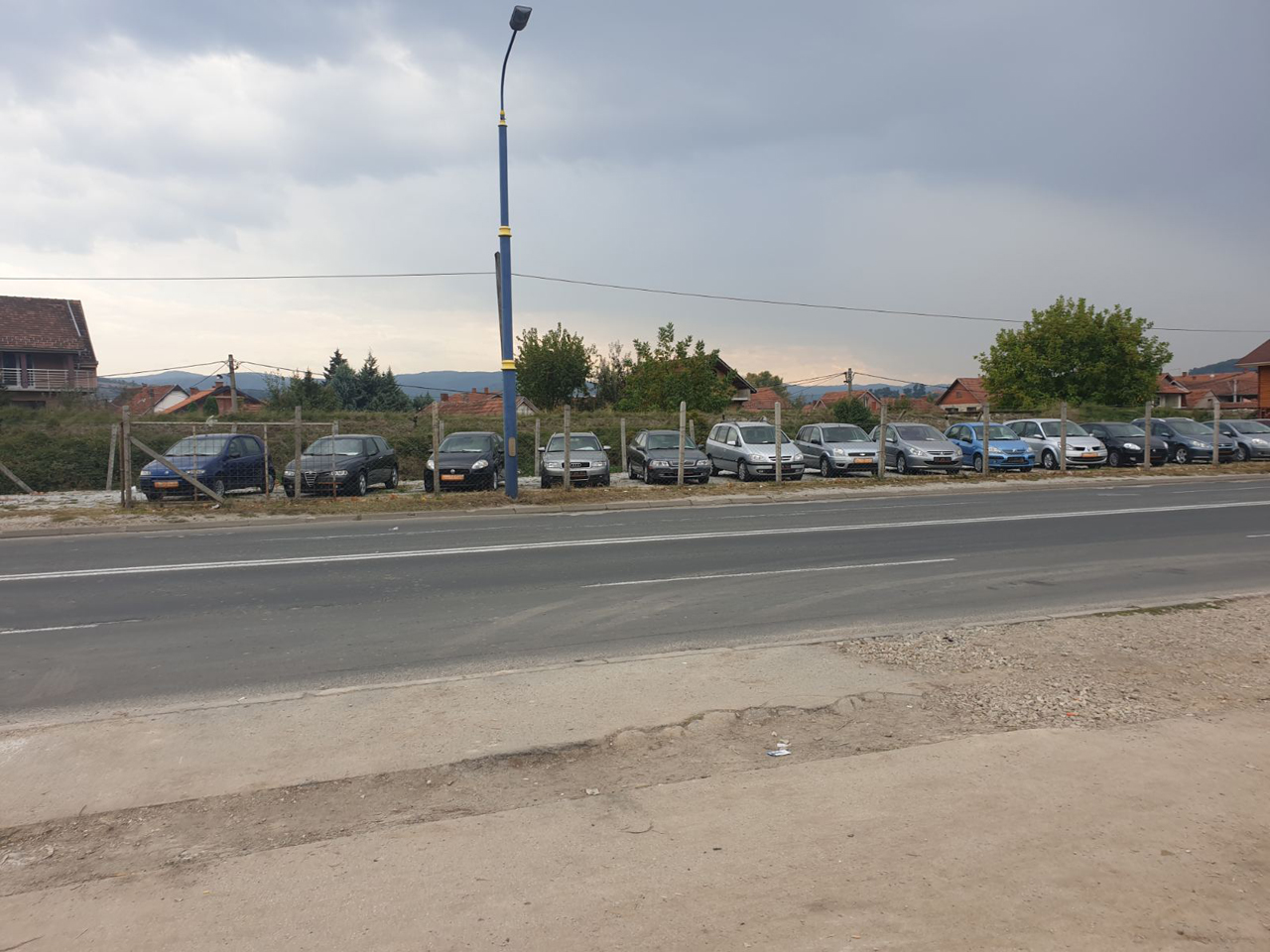 SMALL CARS 034 Second hand car shops Kragujevac - Photo 8