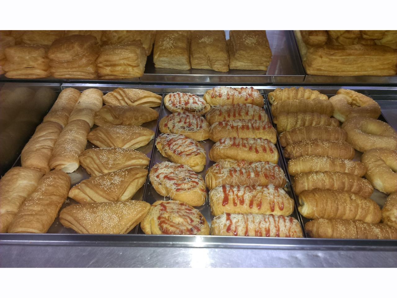 BAKERY  FIGARO 015 Bakeries Sabac
