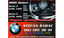 BMW GARAGE STEFAN