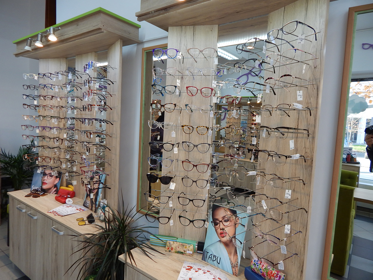VIZION M OPTIKA Optic shops Cacak - Photo 9