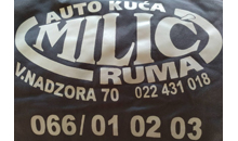 CAR CENTER MILIC Ruma