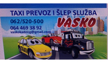 TAXI AND TOWING SERVICE VASKO Kragujevac
