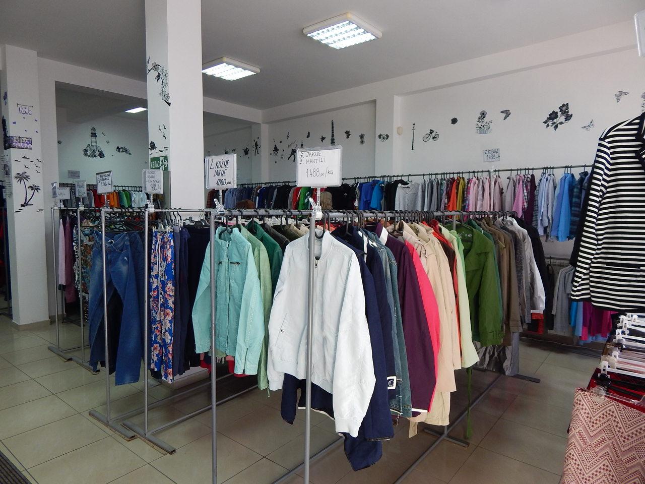 BAKAR PLUS LTD Second hand Kraljevo - Photo 2