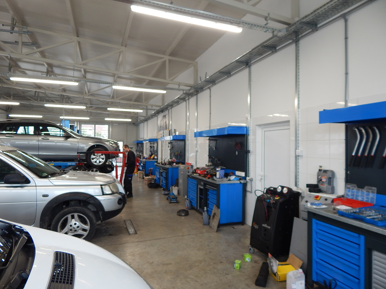 CAR SERVICE GORAN Car electricians Cacak - Photo 8