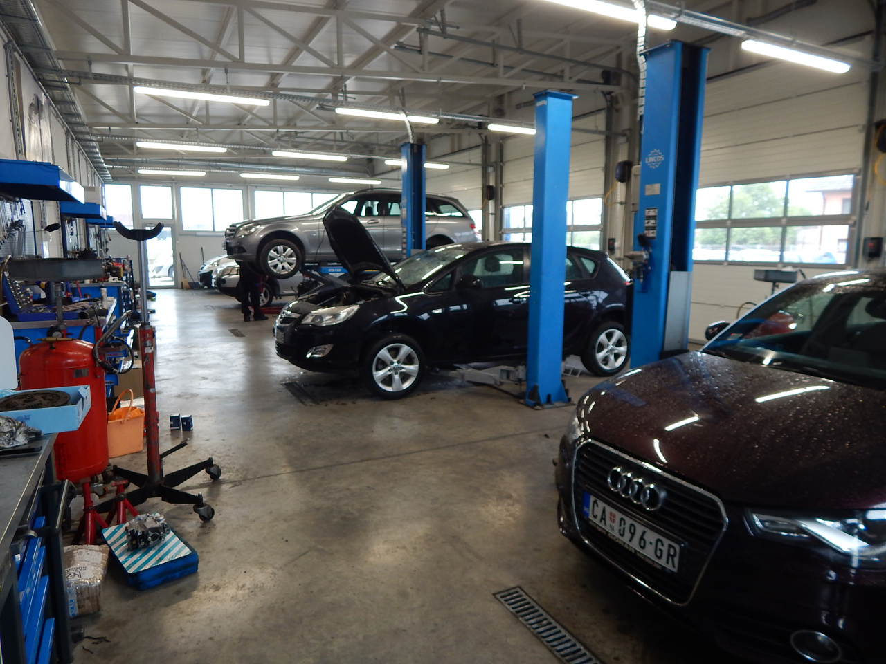 CAR SERVICE GORAN Car electricians Cacak - Photo 9