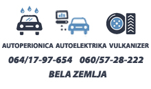 CAR DIAGNOSTIC CAR WASH AND VULCATION Uzice