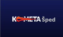 STORAGE AND TRANSPORT KOMETA SPED Cacak