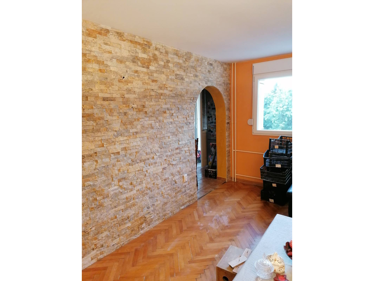 PAINTWORK, CERAMICS AND DECORATIVE WORKS Construction companies and services Valjevo - Photo 3