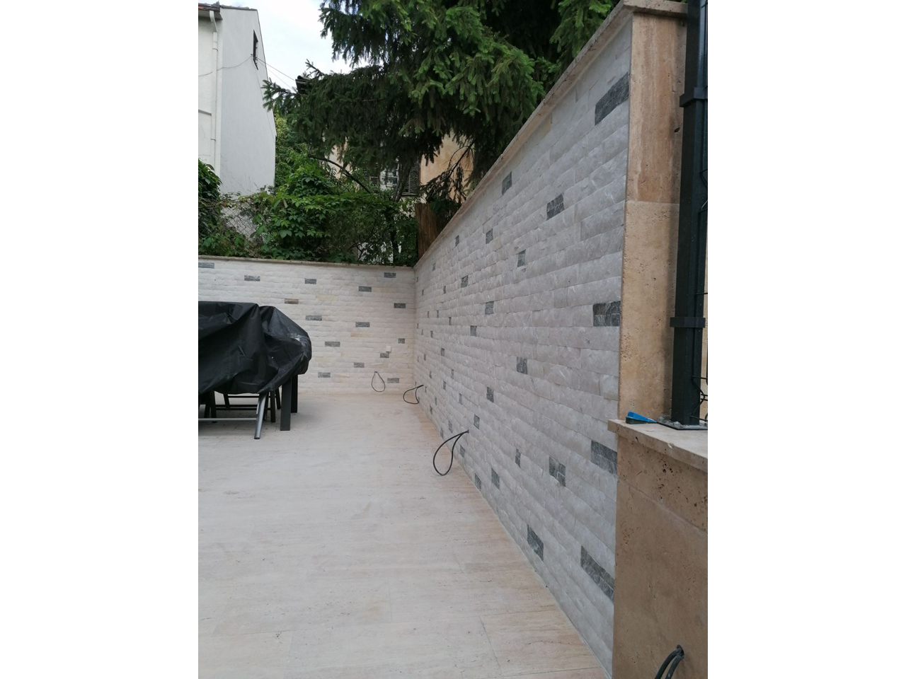 PAINTWORK, CERAMICS AND DECORATIVE WORKS Construction companies and services Valjevo - Photo 5