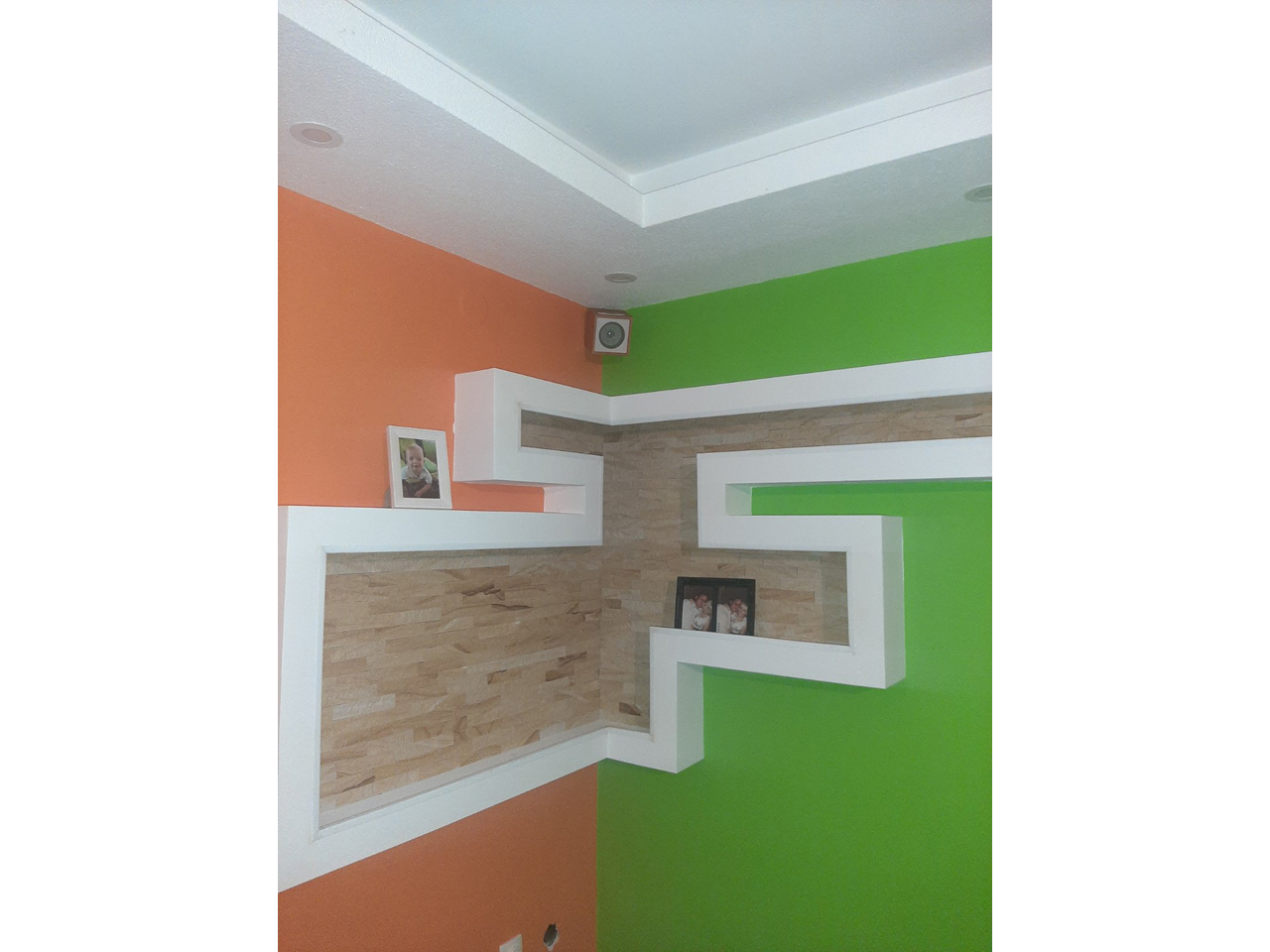 PAINTWORK, CERAMICS AND DECORATIVE WORKS Construction companies and services Valjevo - Photo 7