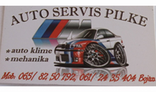 CAR SERVICE AND AIR CONDITION SERVICE PILKE Mladenovac