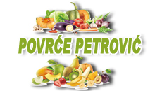 VEGETABLES PETROVIC Cacak