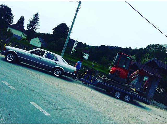 TOWING SERVICE PISTA Towing services Ljig - Photo 8