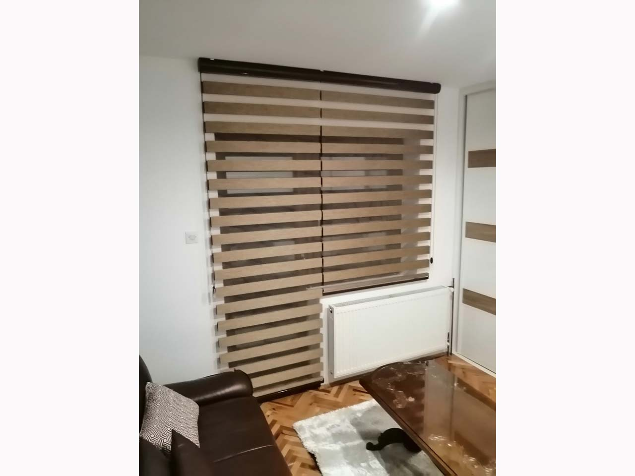 CURTAIN ROLLER BLINDS M ROLL  Awnings, Venetian Blinds, Blinds Kragujevac - Photo 2