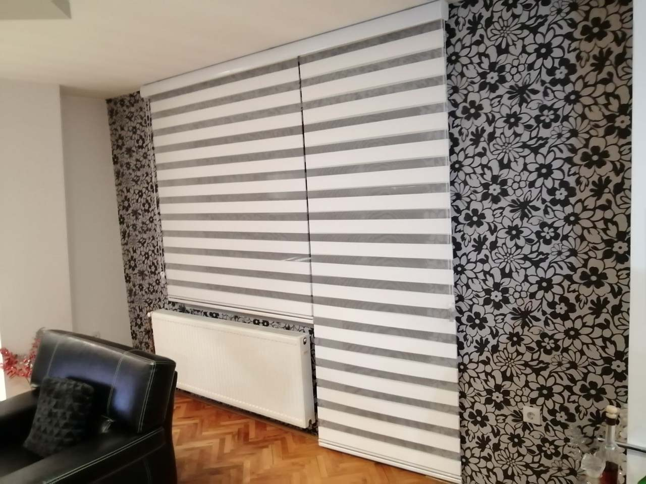 CURTAIN ROLLER BLINDS M ROLL  Awnings, Venetian Blinds, Blinds Kragujevac - Photo 6