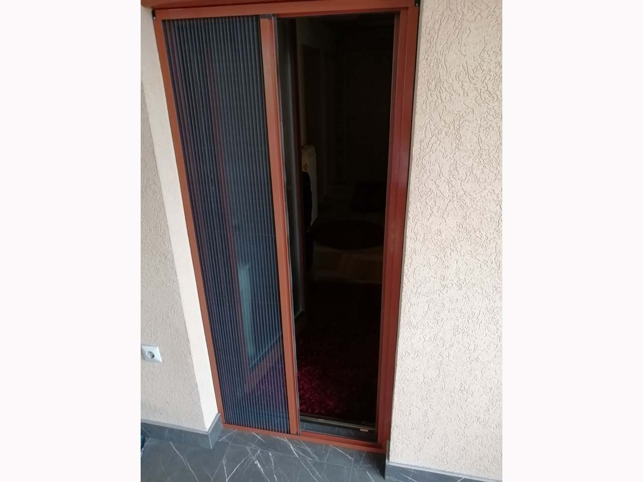 CURTAIN ROLLER BLINDS M ROLL  Awnings, Venetian Blinds, Blinds Kragujevac - Photo 9