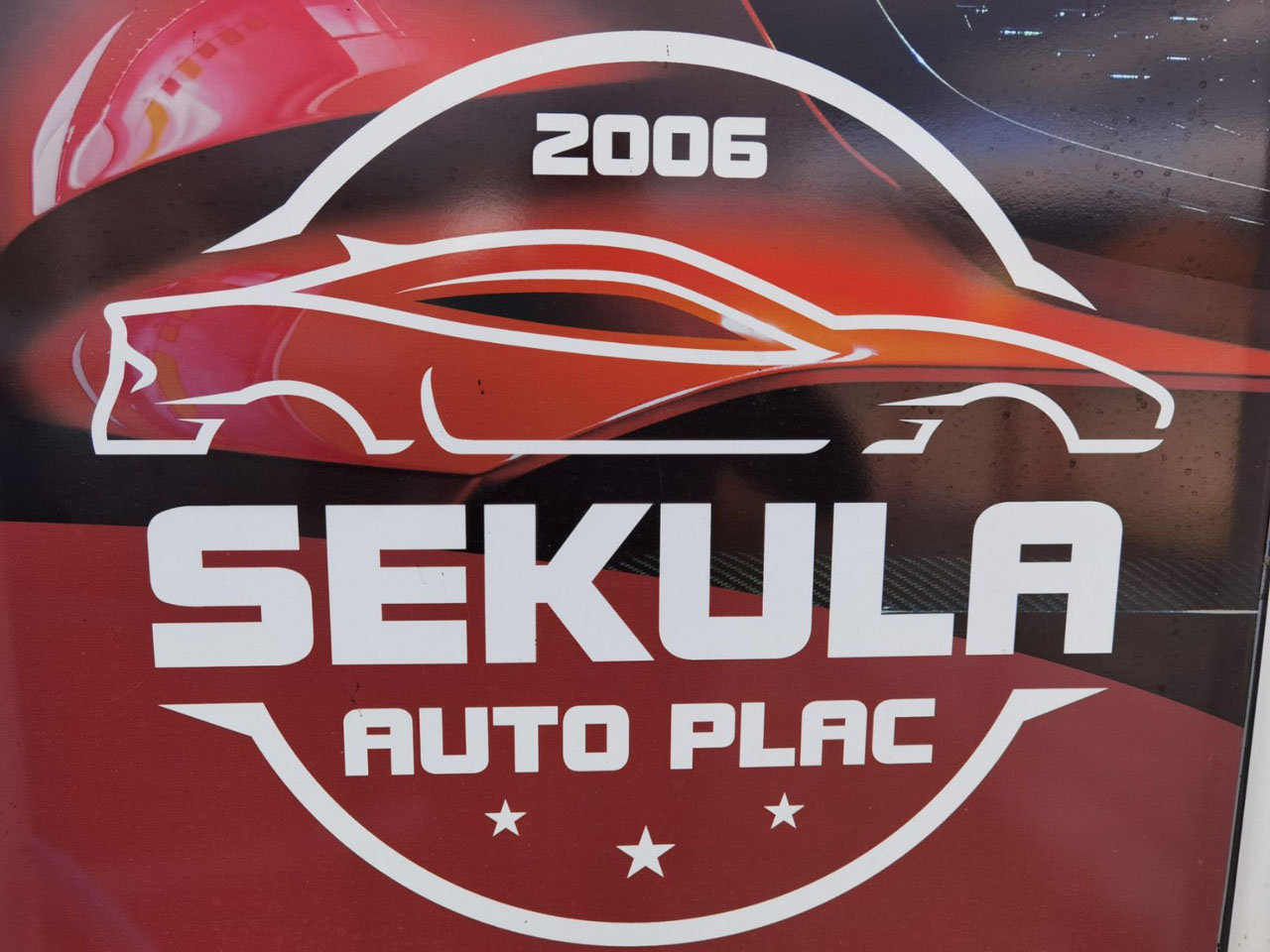 CAR AND TOWING SERVICE SEKULA 2006 Towing services Kraljevo - Photo 8