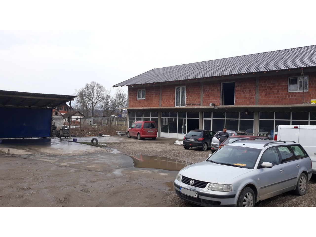 CAR PARTS BMW Car Wash Cacak - Photo 1
