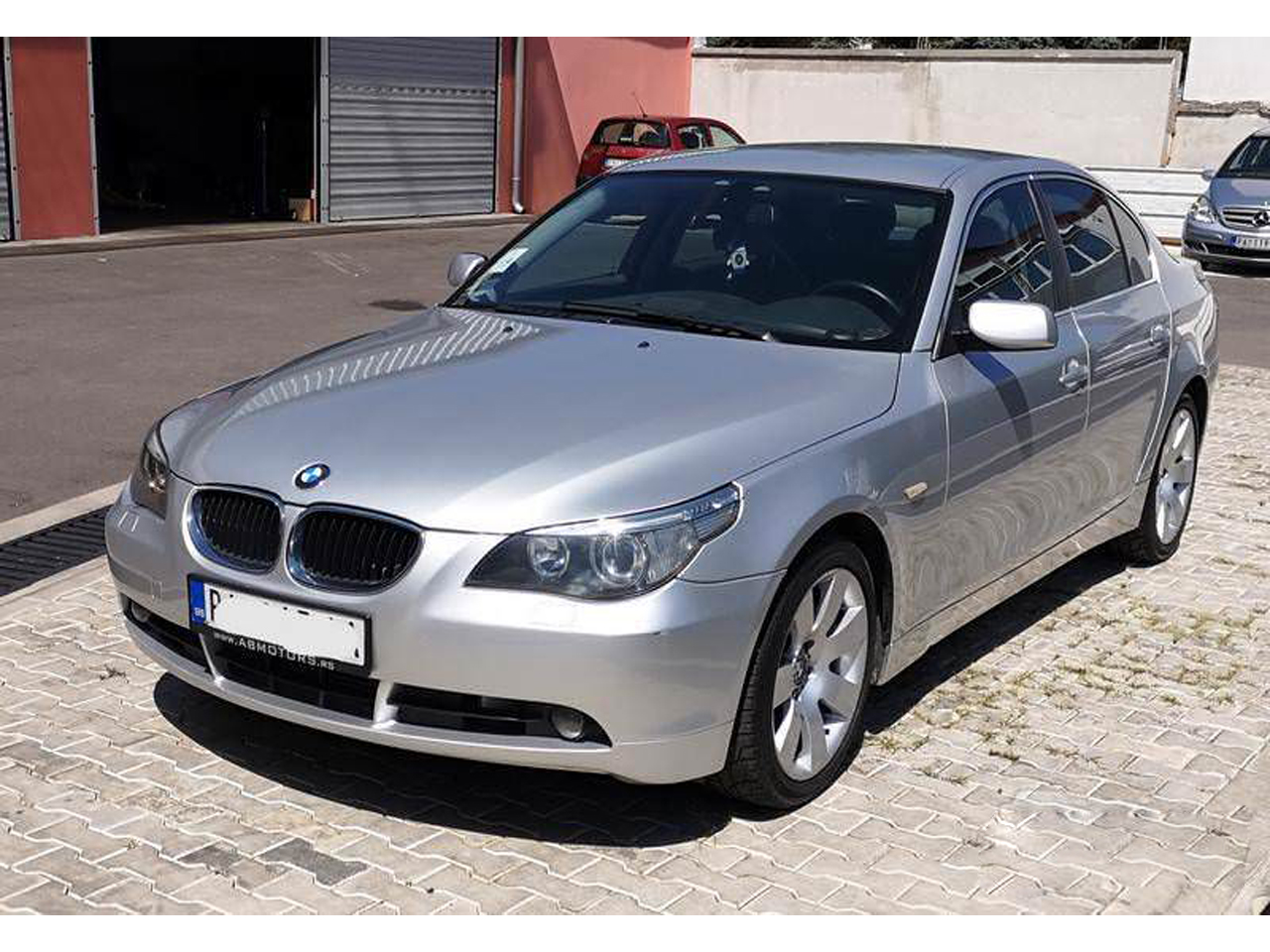 CAR PARTS BMW Car Wash Cacak - Photo 6
