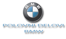 CAR PARTS BMW Cacak