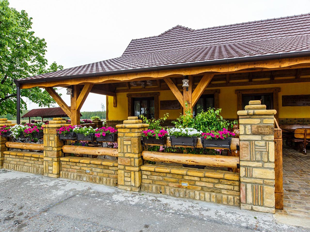 RESTORAN ŠUMSKI MIR Restorani Ruma