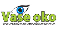 SPECIALIST OPHTHALMOLOGY OFFICE VASE OKO Sid